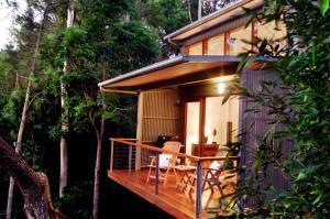 Taman Sari Private Pavilions