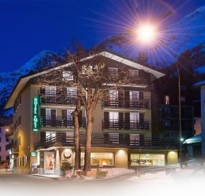 Hotel Emet - Madesimo