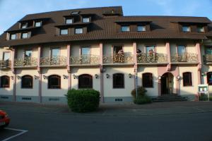 obrázek - Hotel Rebstock
