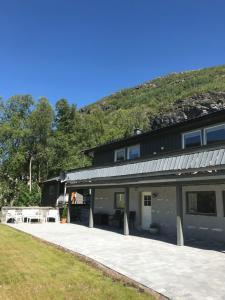 obrázek - Grøndalsvegen Apartment Hemsedal