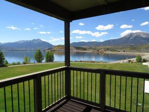 Lake Dillon Condos 212, Apartmány  Dillon - big - 1
