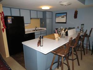 Timberline 24, Appartamenti  Dillon - big - 23