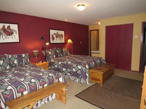 Timberline 24, Appartamenti  Dillon - big - 24