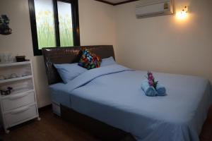 4 seasons mini house, Resort  Nakhon Si Thammarat - big - 14