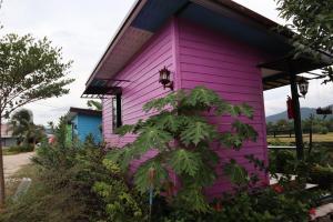 4 seasons mini house, Resort  Nakhon Si Thammarat - big - 45