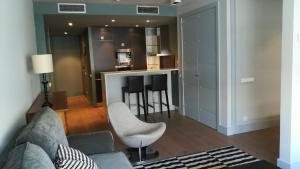 Apartamentos Serrano Recoletos (6 of 109)
