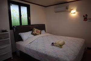 4 seasons mini house, Resort  Nakhon Si Thammarat - big - 44