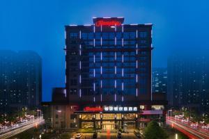 Hampton by Hilton Zhengzhou High-Tech Zone - Guxing