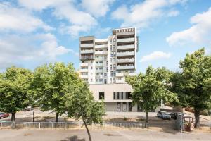 Apartamenty Apartinfo Hallera - Wrzeszcz