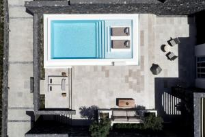 Two Bedroom Pool Villa  Canaves Oia Epitome - Small Luxury Hotels of the World