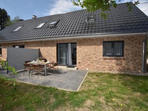 Tiergarten 1A nahe Ostseebad Boltenhagen - Dorf Gutow