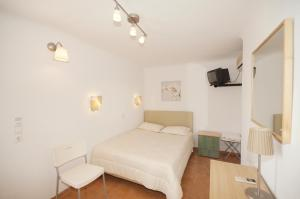 Karboni Hotel, Penziony  Mykonos - big - 9