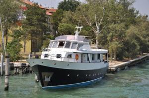 Yacht Fortebraccio Venezia - Fusina