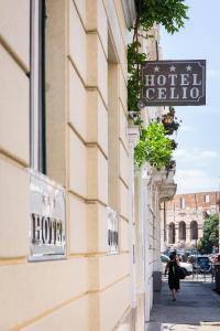 Hotel Celio - abcRoma.com