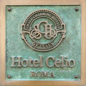 Hotel Celio (24 of 112)
