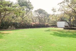 1-BR cottage in Banjara Hills, Hyderabad, by GuestHouser 4595, Nyaralók  Haidarábád - big - 45
