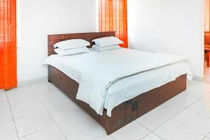 1-BR cottage in Banjara Hills, Hyderabad, by GuestHouser 4595, Nyaralók  Haidarábád - big - 35