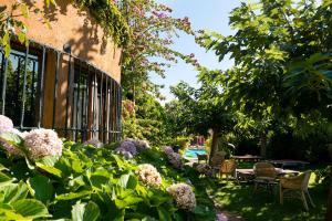Rigat Park & Spa Hotel, Отели  Льорет-де-Мар - big - 52