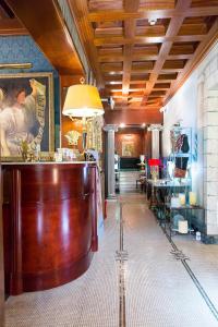 Hotel Celio (16 of 112)
