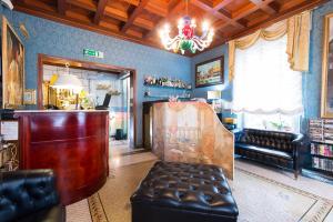 Hotel Celio (18 of 112)