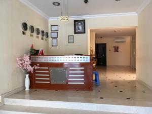 Hostels e Albergues - Al Basateen Hotel Apartment