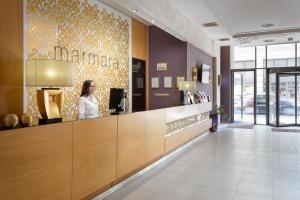 Marmara Hotel (24 of 56)