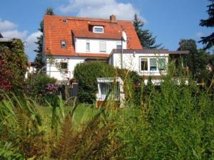 Apartment Ströhler - Antrifttal