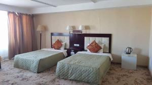 Kyokushu Hotel