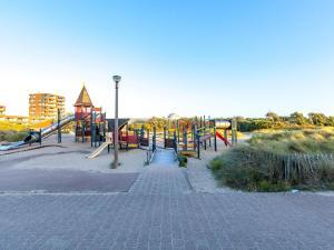 Holiday home Duinhuys, Nyaralók  Oostende - big - 12