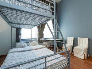 Holiday home Duinhuys, Nyaralók  Oostende - big - 22