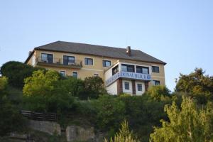 Gasthaus Donaublick