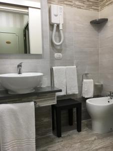 Hotel Flora, Отели  Милан - big - 71