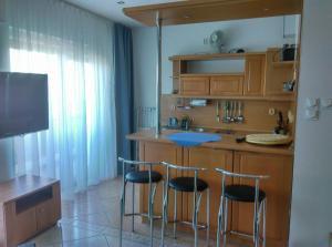 Apartament Reymonta