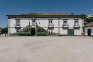 Casa Dos Pombais, Guimarães