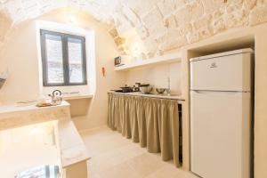 Zia Saby, Apartments  Ostuni - big - 45