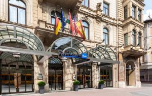 Radisson Blu Béke Hotel, Budapest (9 of 51)
