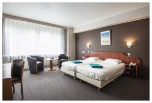 Hotel Ter Streep, 8400 Ostende