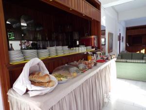 Hostels e Albergues - Sunlight Hotel