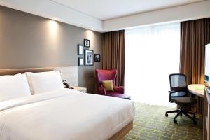 Hampton By Hilton Dortmund Phoenix See - Hotel - Dortmund