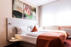 Hotel Elisabetha Garni - Hannover