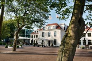 Hotel & Spa Savarin, Гаага