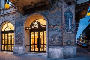 Radisson Blu Béke Hotel, Budapest (10 of 51)