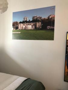 7 Mares Hostel