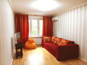 Apartment on Pestelya 8 - Saburovo