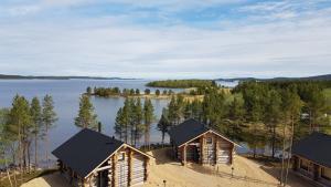 Wilderness Hotel Inari & Igloos - Inari