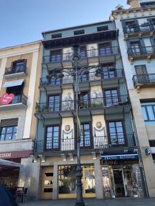 obrázek - Apartamento Centro De Pamplona