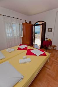 Vila Skocidjevojka, Apartmanok  Petrovac na Moru - big - 114