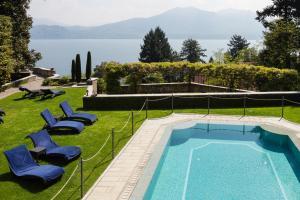 Villa Margherita, The Originals Relais (Relais du Silence) - Hotel - Oggebbio