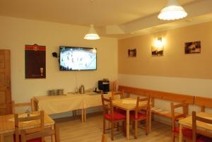 Penzion Sole, Guest houses  Bučovice - big - 26
