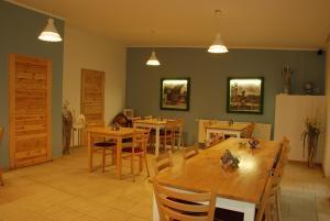 Penzion Sole, Guest houses  Bučovice - big - 24